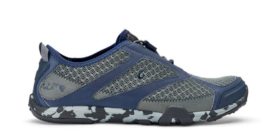 'Eleu Trainer | Charcoal / Trench Blue | Image 1