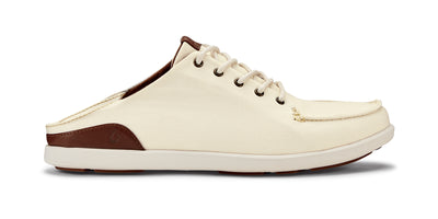 Mānoa | Off White / Toffee