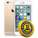 Apple iPhone 6 - 64GB - Gold - EE / Orange / TMobile - (SPT1467)