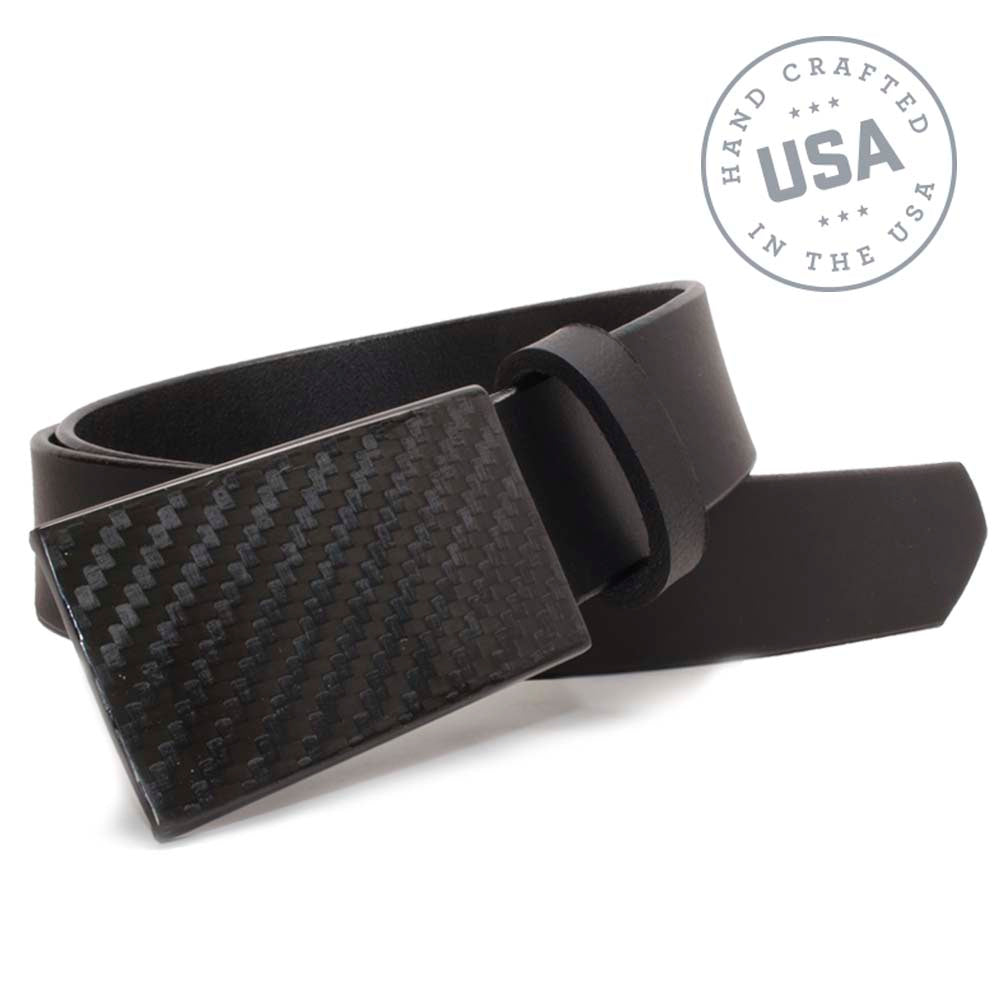 CF 2.0 Black Belt by Nickel Smart™