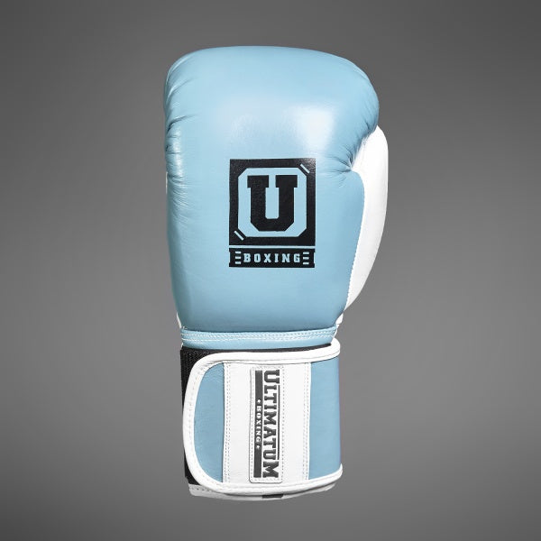 Ultimatum Boxing Genunie Leather Heavy Bag Uppercut 90 X 40 cm