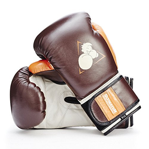 Ultimatum Boxing Kids' Boxing Gloves Youth Cherry