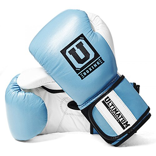 Ultimatum Boxing Professional Training Gloves Gen3Pro AirBorn