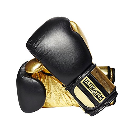 Ultimatum Boxing Professional Training Gloves Gen3Pro Eclipse