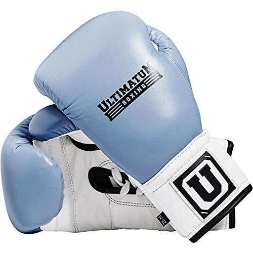 Ultimatum Boxing Professional Training Gloves Gen3Pro AirBorn Lace-Up