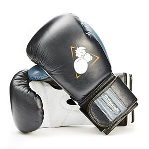 Ultimatum Boxing Kids' Boxing Gloves Youth Navy