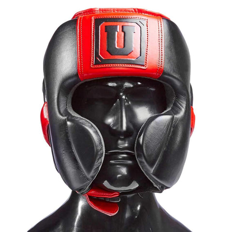 Ultimatum Boxing Professional Mexican Style Headgear Gen3Mex Hammer