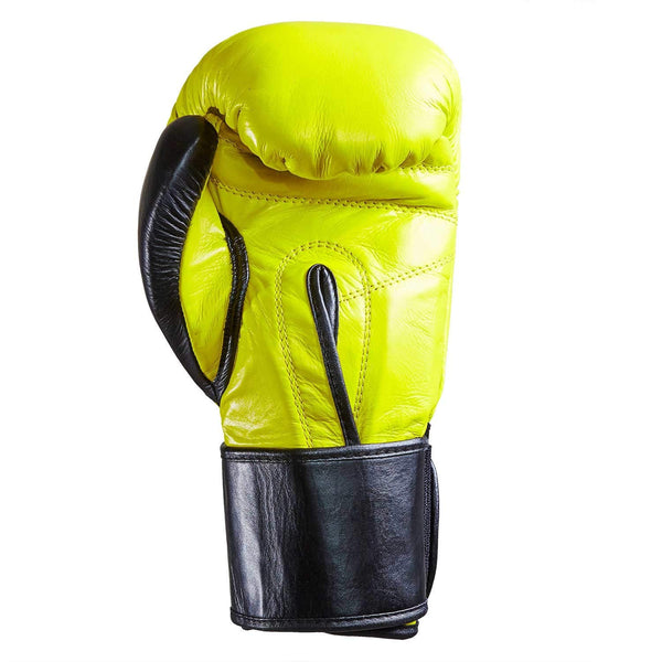 Ultimatum Boxing Professional Sparring Gloves Gen3Spar Toxic