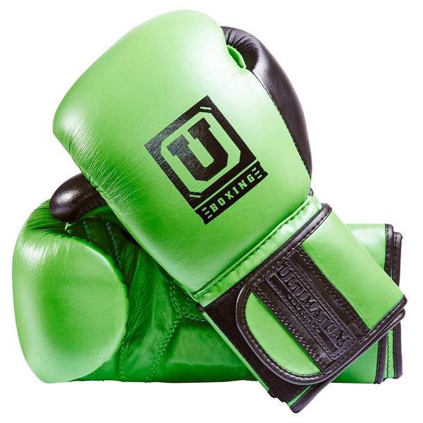Ultimatum Boxing Professional Training Gloves Gen3Pro Hunter