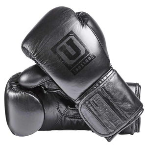 Ultimatum Boxing Professional Training Gloves Gen3Pro Carbon