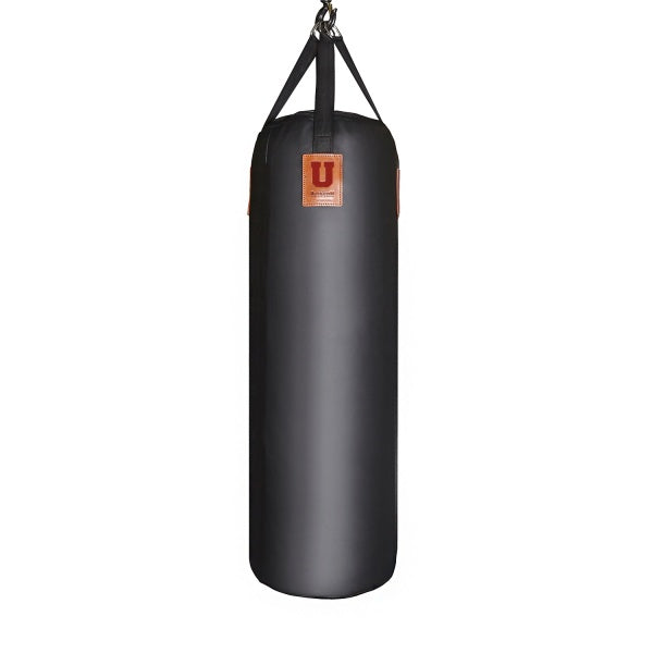 Ultimatum Boxing Heavy Bag 120 X 40 BLK-ECO