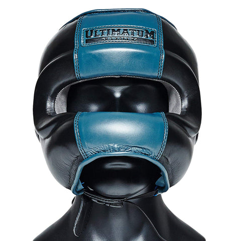 Ultimatum Boxing Professional Facebar Headgear Gen3FaceBar