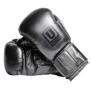 Ultimatum Boxing Professional Sparring Gloves Gen3Spar Carbon