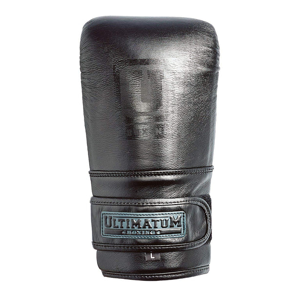Ultimatum Boxing Professional Bag Gloves Gen3HitMan