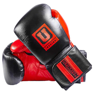 Ultimatum Boxing Professional Training Gloves Gen3Pro Hammer