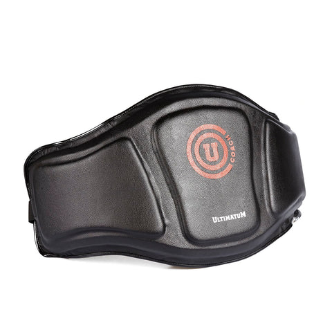 Ultimatum Boxing Professional Body Protector Belt