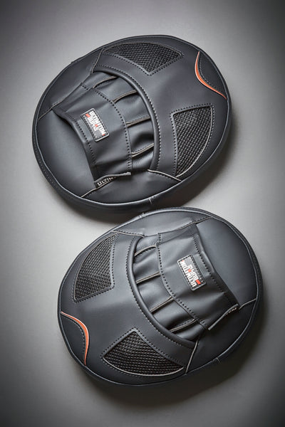 Ultimatum Boxing AirPads BLK