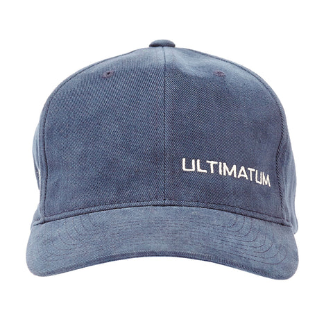 Ultimatum Boxing Cap Navy