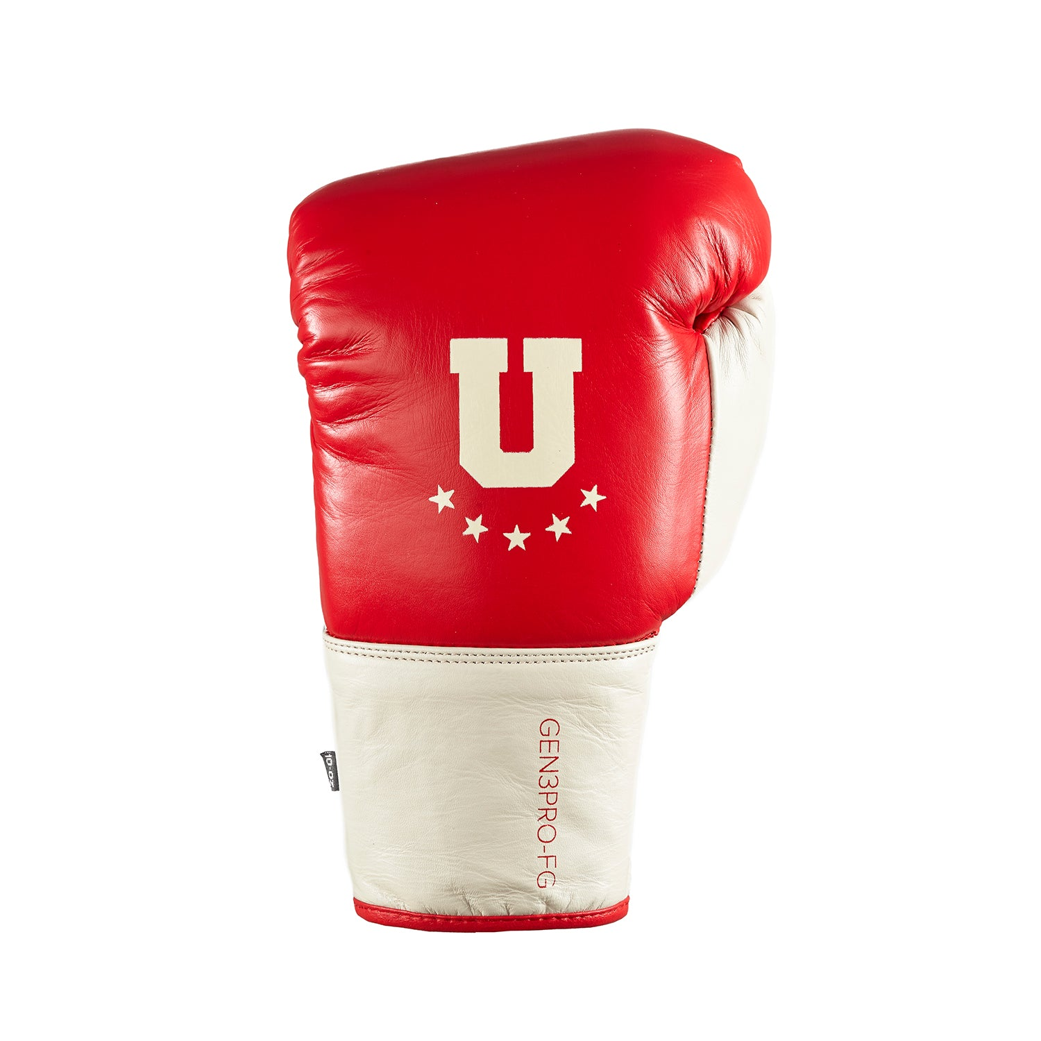 Professional Boxing Fight Gloves Ultimatum Cobra Style III