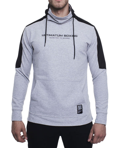 Ultimatum Boxing High Collar Sweatshirt UBTJDG