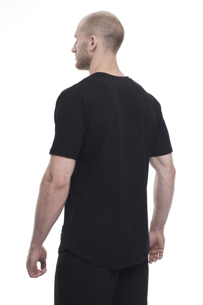Ultimatum Boxing T-Shirt A2B Tee Black