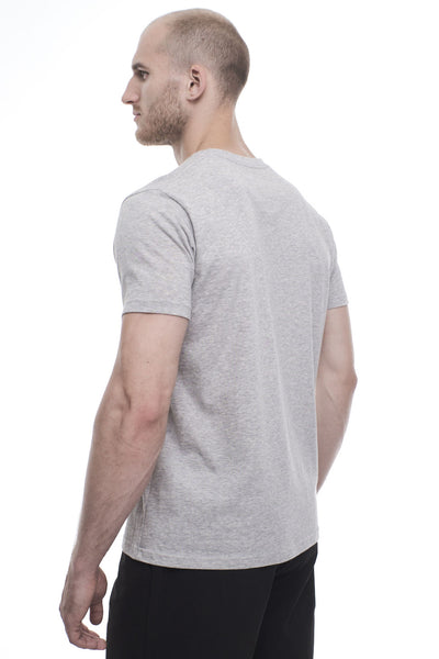 Ultimatum Boxing T-Shirt BaseLine Grey