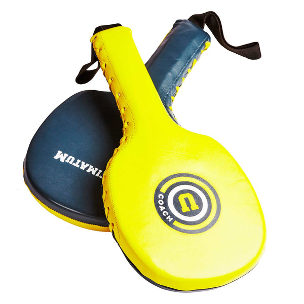 Ultimatum Boxing Punch Mitts RC-Series Gen3Paddle