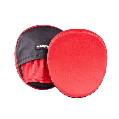Ultimatum Boxing Professional Speed-Work Focus Mitts Gen3Tactical EVO