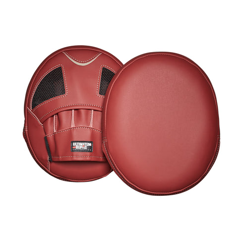 Ultimatum Boxing AirPads MAROON