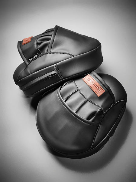 Focus Mitts For Boxing Core 3.0 BLK