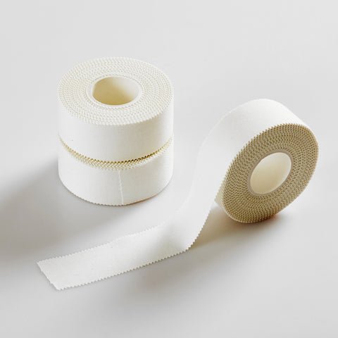 Ultimatum Boxing Tape Rayon Blank, 10 m.