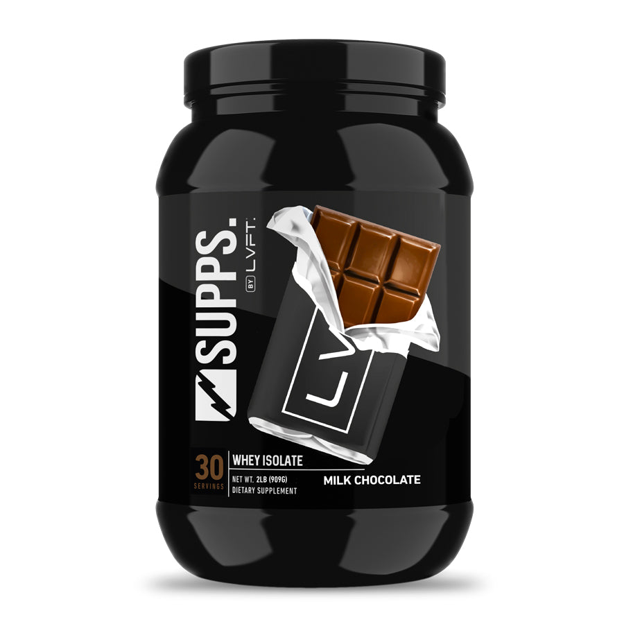 Protein - Milk Chocolate