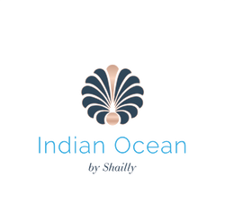 Indian Ocean by Shailly logo