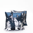 Sequin Pillow