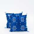 Mini Moroccan Pillow