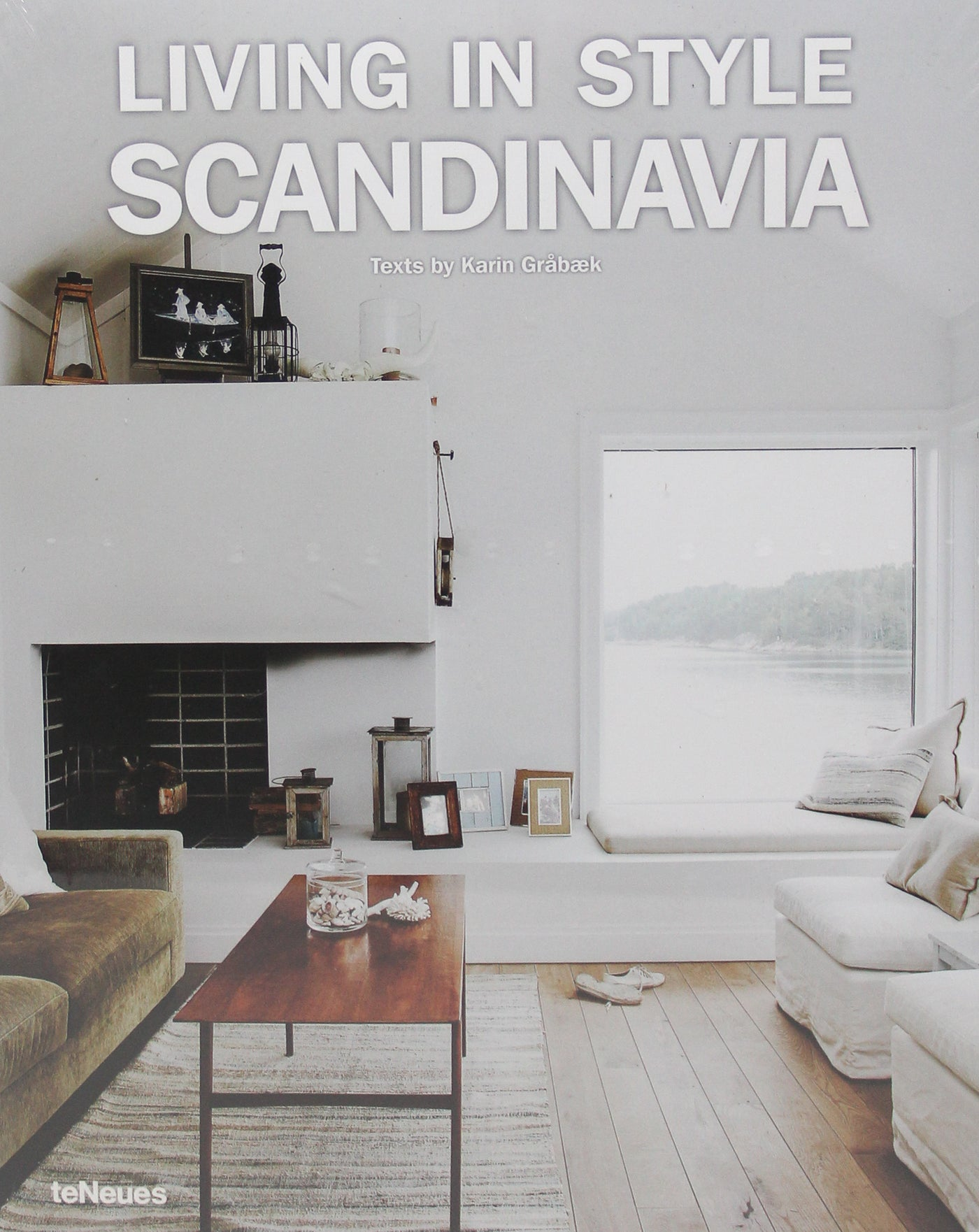 Living In Style Scandinavia