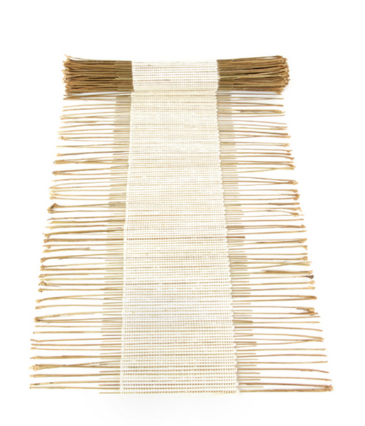 White Twig Table Runner