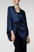 Newport Navy Robe