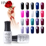 HNM 28 Rough Color 8ML Gel Nail Polish