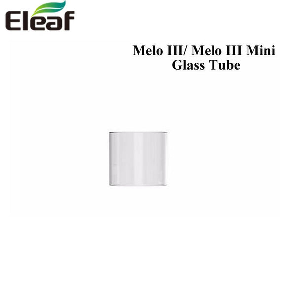 Eleaf Melo III Mini Replacement Pyrex Glass Tube