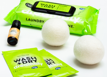 DREAMBLY Essential Oils + Dryer Ball Combo