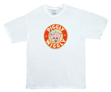 095 Piggly Wiggly White