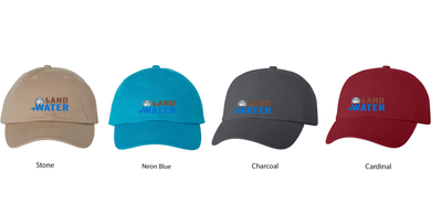 Valu Caps Bio Wash with logo (embroidered)