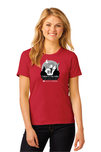 Madison Opera in the Park, Women's Crew Neck Tee