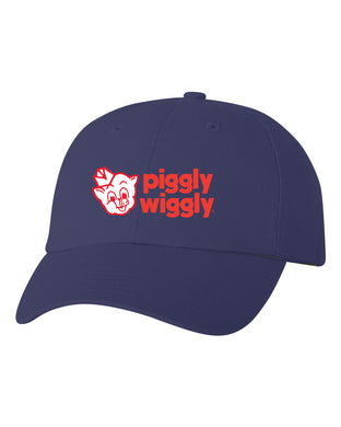 Caps Piggly Wiggly