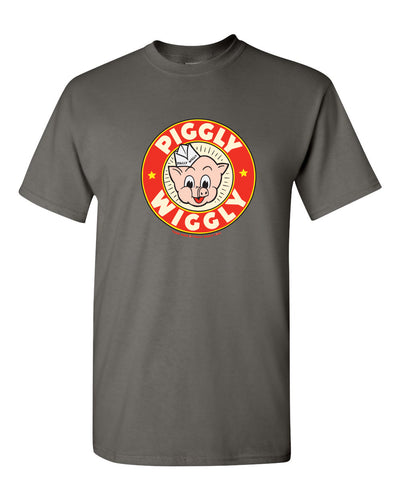 095CH  Piggly Wiggly Charcoal