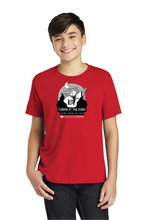 Madison Opera in the Park, Unisex Youth Crew Tee