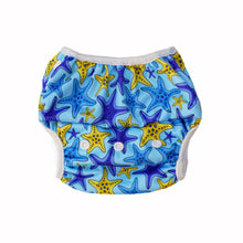 Load image into Gallery viewer, Sea Star Swim Nappy