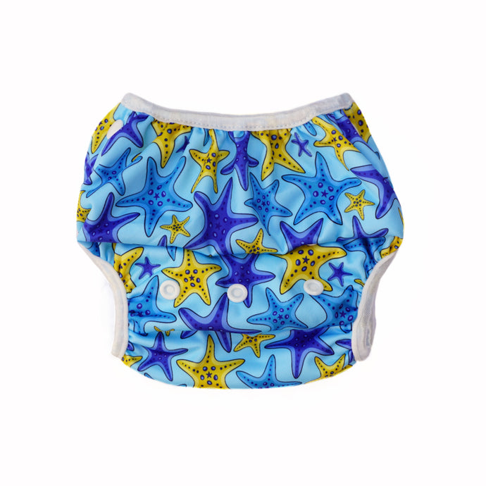 Sea Star Swim Nappy