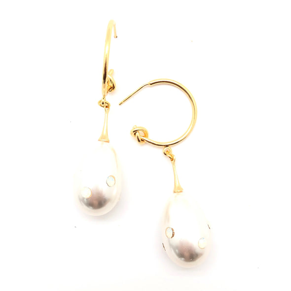 Gold-filled Kiki Earrings